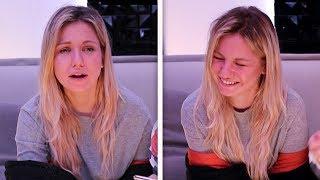 Nüchtern Kelly vs Drunk Kelly - Fragen über Liebe