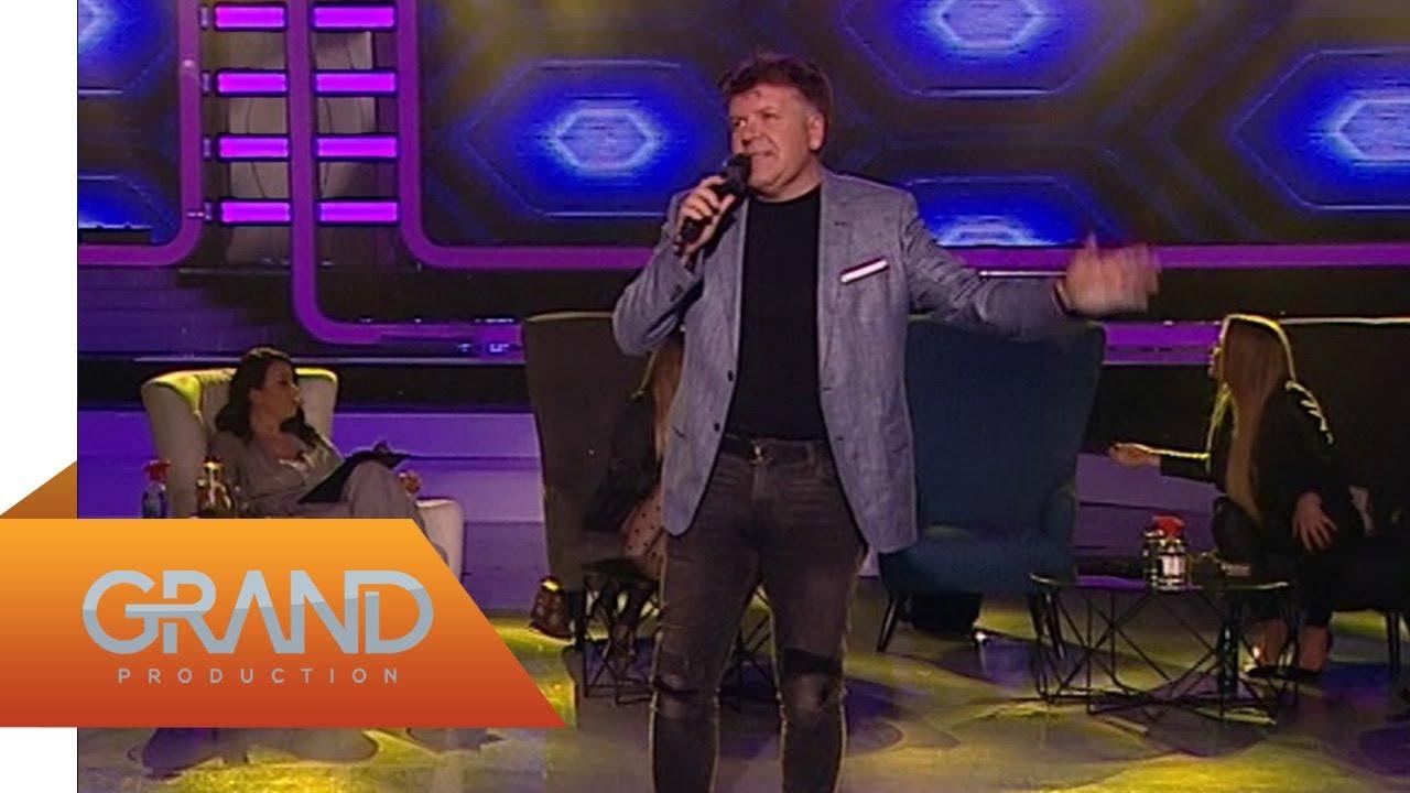 Bane Bojanic - Neka - HH - (Tv Grand 02.03.2021.)