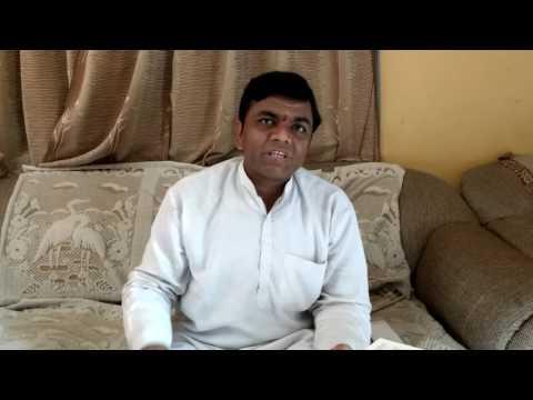 "Amit vashisht's preaching ""Hindu dharma vs ISCKON"""