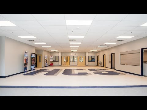 Hillsdale Christian School