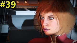 """♥ Mass Effect Andromeda (Let's Play) - #39 Short """"Planet"""" Is Short"""