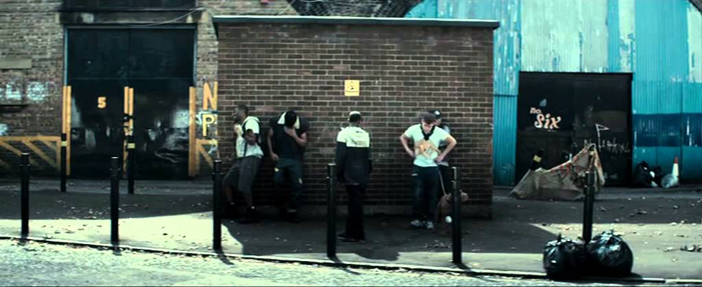 Download Shank Clip 2   Robbing the Van