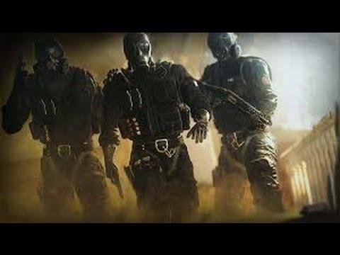 Spetsnaz Wallpaper Hd Rainbow Six Siege Gmv New Divide Youtube