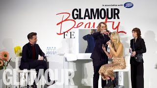 Highlights From The GLAMOUR Beauty Festival March 2019 | GLAMOUR UK