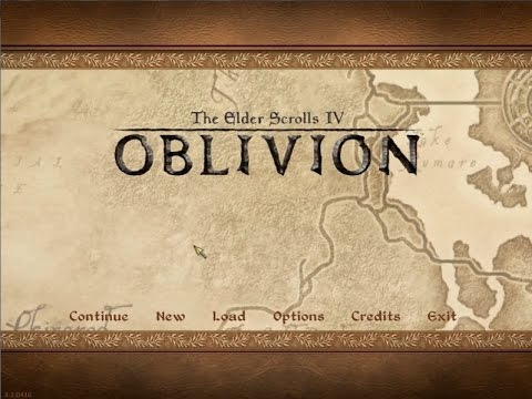 Download - The Elder Scrolls IV: Oblivion
