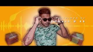 Gobiyode Ghana - Ramesh // Official Lyrics Video 2017