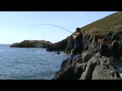 Pollock Fishing