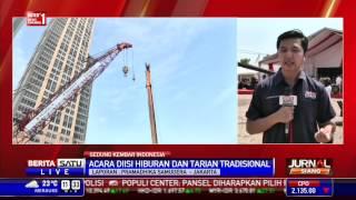 Gambar cover Gedung Kembar Indonesia Satu Masing-Masing Berlantai 60