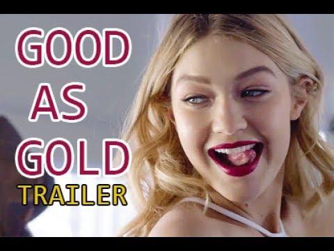 GOOD AS GOLD-Wattpad trailer (fr)
