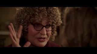 Бабушка лёгкого поведения - Русский Трейлер (2017) полная версия!