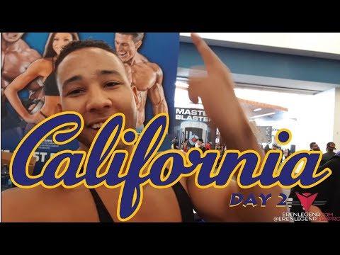 LEGEND California - Day 2