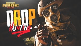 PUBG MOBILE | AIRDROP HUNTING AND RUSH GAMEPLAY | AWM AND M249 CHALAYENGE AAJ | JOIN DISCORD SERVER