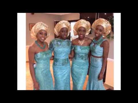 Nigerian Best And Adorable Styles For Nice Ladies