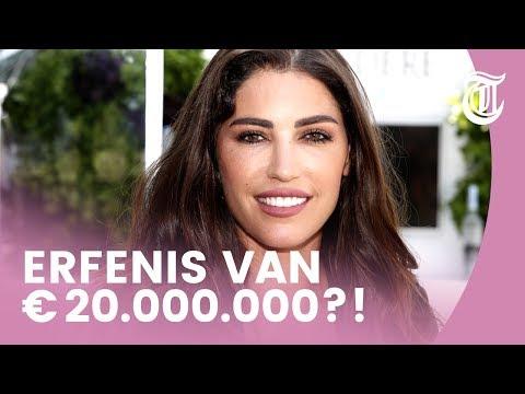 Dit verdienen Wesley en Yolanthe Sneijder-Cabau! - GELD VAN DE STERREN #07