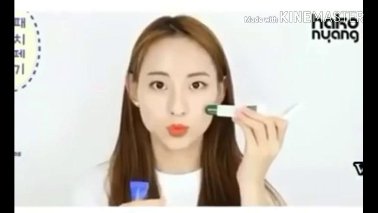 c5b006020 سر جمال بشرة الكوريات الحقيقة المرة - YouTube