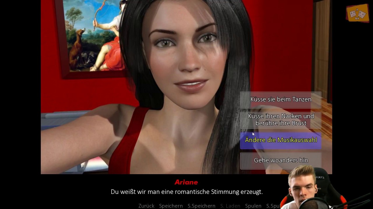 mattshea dating simulator date ariane 3 jacuzzi 4