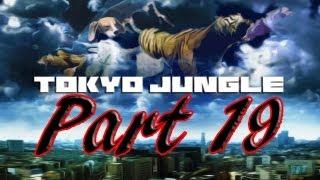 ★ Tokyo Jungle - Part 19 - The Lion King: Scar's Revenge