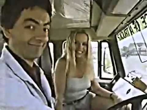 I Like Trucking (with Rowan Atkinson) — Not The Nine O'Clock News