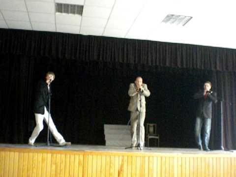 The winners song (karaoke).avi
