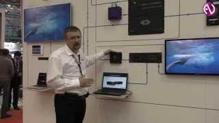 Технологии видеонаблюдения для упрощения жизни и бизнеса