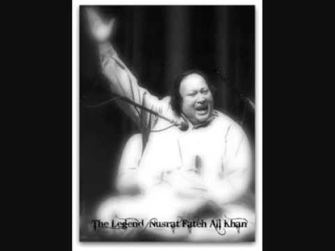 Je Kadi Mera Yaar Mil Jaye - Nusrat Fateh Ali Khan - YouTube.flv