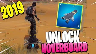 Comment UNLOCK The HoverBoard à Fortnite Save The World
