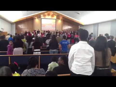 The Living Gospel Church - Dallas