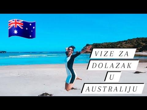 AUSTRALIJSKE VIZE | Vize na koje možete doći u Australiju - My Australian Home