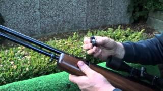 bsa super 10 air rifle