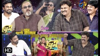Cash | Suma Birthday Special | Naga Bau,Tarun Master, Raghava, Vijay  | 23rd Mar 2019 | Full Episode
