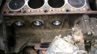 Ремонт двигателя ВАЗ 2106(, 2015-02-22T06:57:36.000Z)