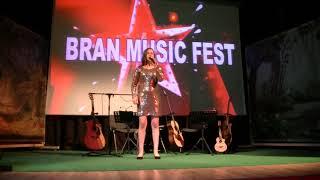 DELIA NEGOESCU -BRAN MUSIC FEST 2019