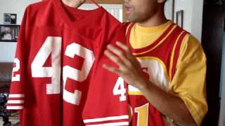 PERSONAL JERSEY COLLECTION VOL 16