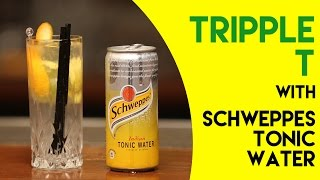 Tripple T || Mix the Fizz || Schweppes