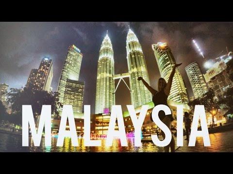 GoPro Malaysia 2016 Travel Film
