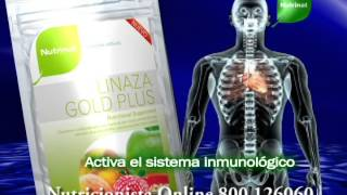 Nutrinat - Linaza Gold Plus