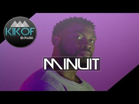 Damso x Ninho Type beat 2018 - Instru Rap Posé - MINUIT