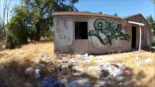 HOMELESS HOMES MERCED CA