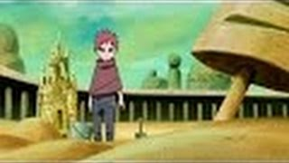 Download Video Gaara and Shikamaru Childhood Story English Subbed MP3 3GP MP4