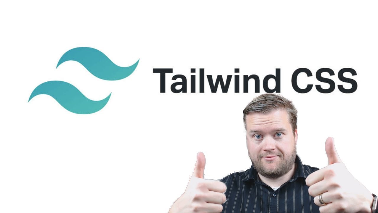 Is Tailwind CSS 2.0 Going To Change CSS Forever? // A Introduction To Tailwind CSS 2.0
