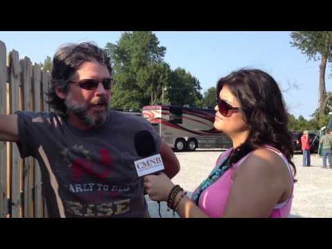 Chris Knight Interview on Country Music News Blog