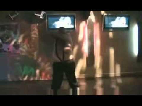 Fat Man Dances 117