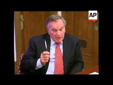 Chicago Mayor Richard M. Daley says his decision not to seek a seventh term had nothing to do with h