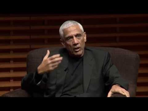 Vinod Khosla, MBA '80: Failure does not matter. Success matt