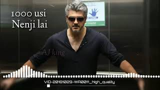 Wtsap status ..Vivegam sad dilouge about friends .  by AJ king