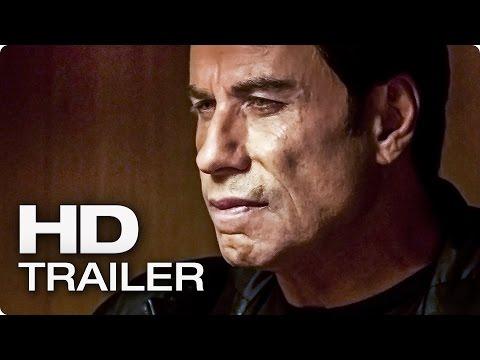 CRIMINAL ACTIVITIES Official Trailer (2016)