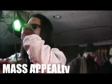 "MASS APPEALtv : Footage Of ""Bankin Shots"" in REVERE , MA"