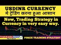 USDINR | Currency Trading | पूरा वीडियो ज़रूर देखे