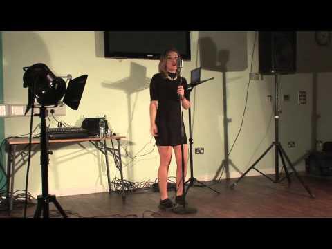 Ashley Black - Live