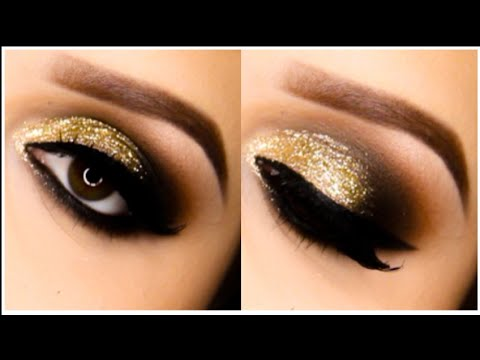 Makeup tutorial eyeshadow cut crease